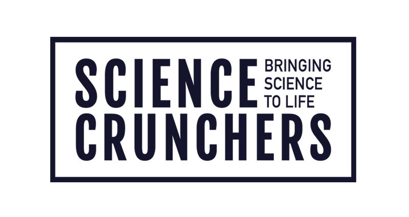 Science Crunchers   Science Communication