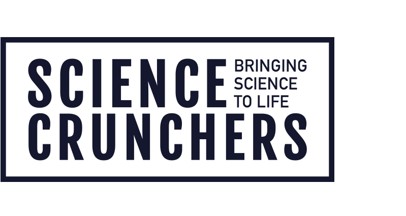 Science Crunchers | Science Communication